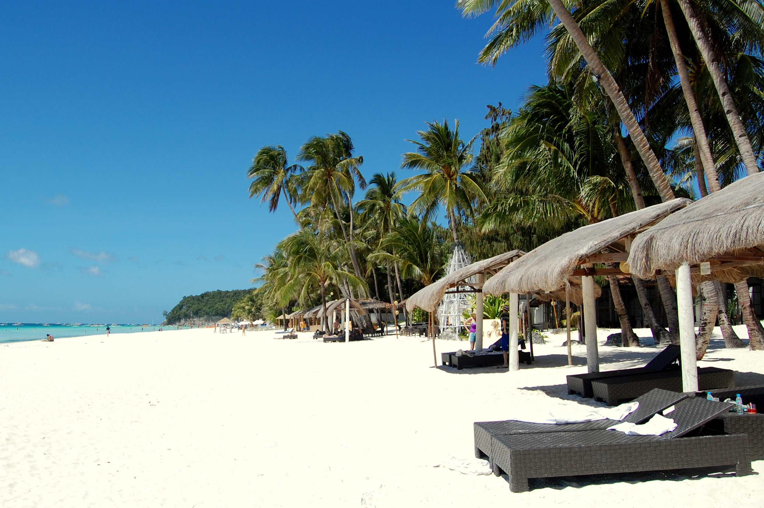 Boracay Island Holidays